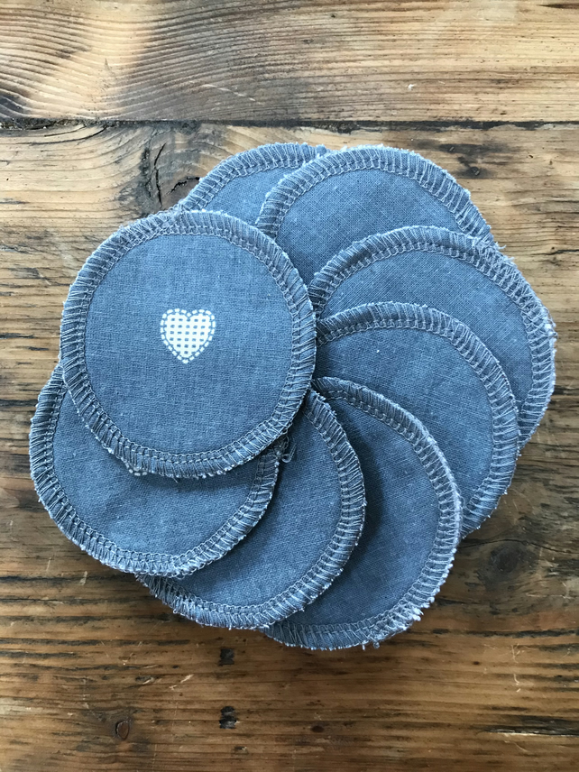 Reusable Face Wipes 10