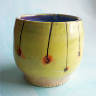 CERAMIC - A Little Ceramic Pot