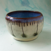 CERAMIC - Trinket Bowl