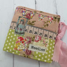Sewing Needle Case Gift Boxed
