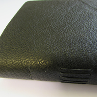 Slim Leather Notebook