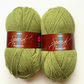 Stylecraft Special Aran yarn, meadow green Aran yarn