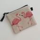 Flamingoes Coin Purse