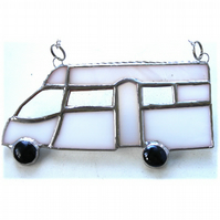 Motorhome Suncatcher Stained Glass Low Profile Coachbuilt 004