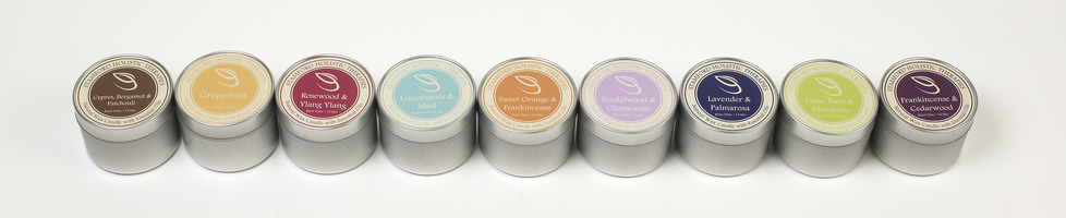 Stamford Holistic Candles