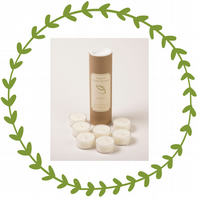 Bouquet of Aromatherapy Tealights