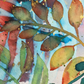 Foliage 1 Original watercolour painting