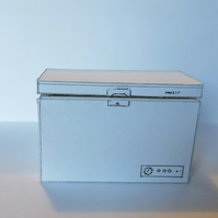 Haunted Freezer for sale