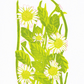 Daisies - Limited edition Linocut Print