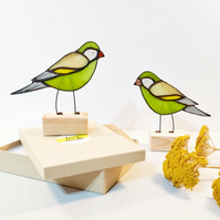 Greenfinch MADE TO ORDER