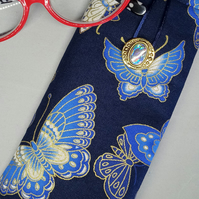 Butterfly Glasses Case 200E