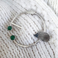 Hedgehog brooch sterling silver Hallmarked , Shawl brooch
