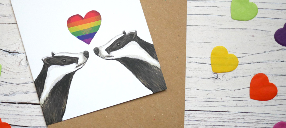 LGBTQ gifts and cards