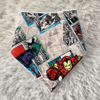 Dribble Bibs - Marvel