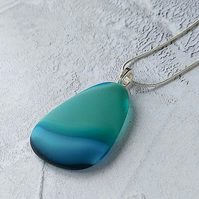 Summer Seas Pendant 4
