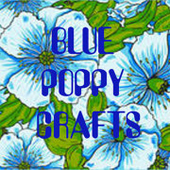 Blue Poppy Crafts