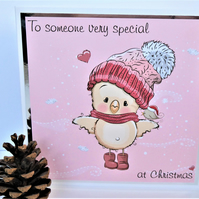 C3616 - To someone very special...