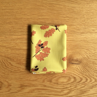 Oak fabric fat quarter