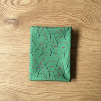 Rose hip fabric fat quarter