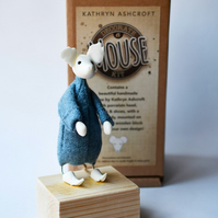 Kathryn Ashcroft Decorate-a-mouse kit