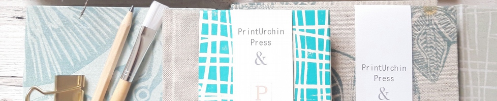 PrintUrchin Press & Bindery