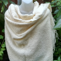 PREMIUM WEDDING SHAWL