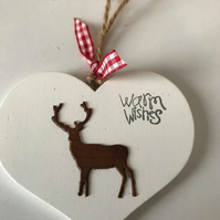 Stag Heart