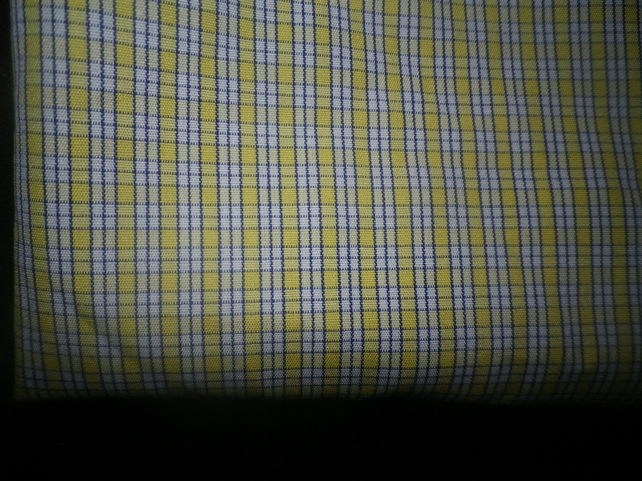 4m classic 2 fold 100s pure cotton shirting, very high quality fabric