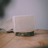 Aloe Vera Soap Bar (Imperfect!)