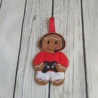 Gamer decoration - fridge magnet - Keyring, Christmas Gifts for Gamers