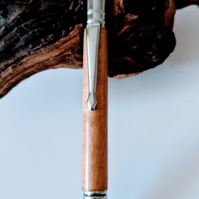 246 Executive Ballpoint Pen made from English Oak