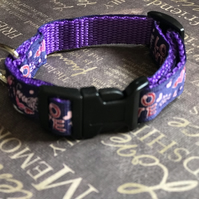 Handmade collars for small breeds