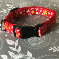 Themed Dog Collars for Small Breeds