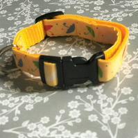 Handmade collars for small breeds and Puppies