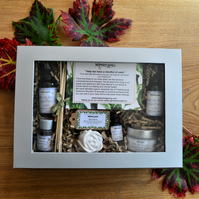 Calm Gift Box - Self Care Box - Birthday Gift Idea - Mindfulness Gift Box - Gift