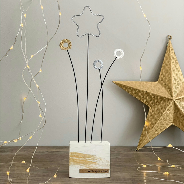 Letterbox Gift - Christmas Star