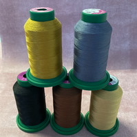 Issacord Sewing Thread x 5 Cops 1,000mts Ref 560