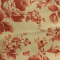 Fabric half metre 100% cotton Ref 598