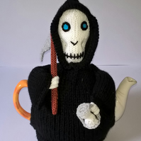 Death Tea Cosy