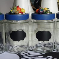 One Storage Jar