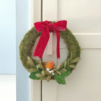 Robin Wreath