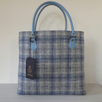 Harris Tweed Tote Bag