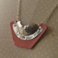 Drink Can Necklace