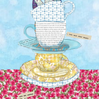 Tea Cups (love)