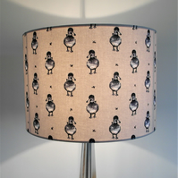 Country Ducks, Mallard Handmade Lampshade