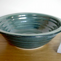 Fruit Bowl - Dark Green