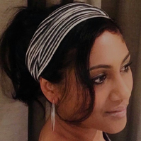 Jersey Stretch Headband