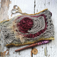 Luxurious Ear Warmers - Ready to Post.