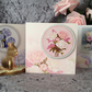 Floral Delight Set of 4 Gift Cards
