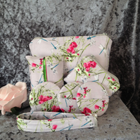 Foxglove and Dragonfly Gift Set